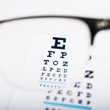 Eyewear By Michelle Mobile Optician Pllc