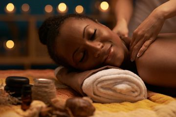 Bamboo Fusion Massage in Titusville, Fl