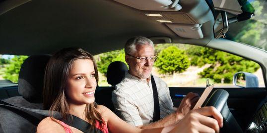 Driving School - Montgomery Driving School