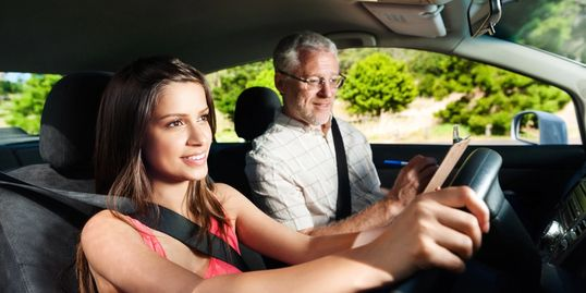 services offered driving school blacktown sydney