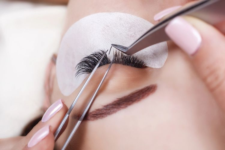 Lash Extensions in Fort Washington - PLUSH By Blink Mink Lash