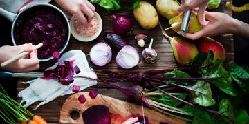 Find delicious recipes and read about new health topics! Visit me at facebook.com/NurseInTheKitchen