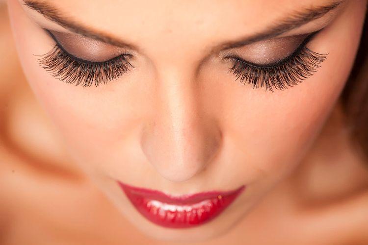 Eyelash Extension Supplies Luscious Lashes