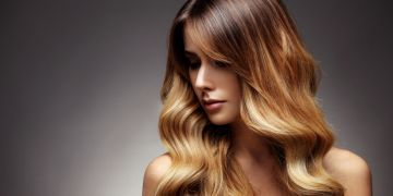 Hair extensions for colour Darlington