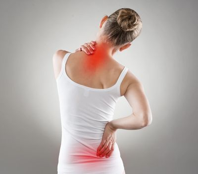Suffering from Chronic pain, Neck Pain, back Pain, Migraines, sciatica, Carpal Tunnel, Frozen Shoulder,
