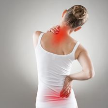 Myotherapy for back and neck pain in melbourne