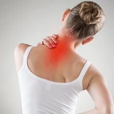 Neck and arm pain