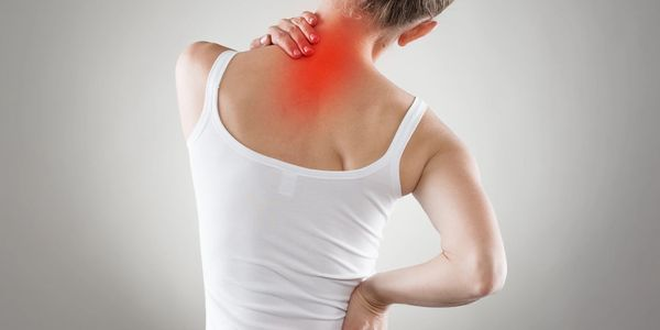 Neck pain and lower back pain are most common for most Americans Discover how to reduce pain even alleviate pain Treat the cause of pain instead of symptoms