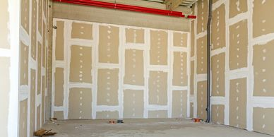 Soundproof Wall Contractor, Acoustic Panels, Resilient Isolation Channel, New York Sound proofing