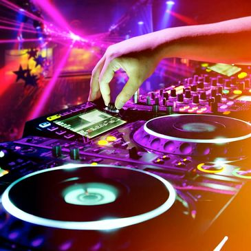 los angeles dj services, wedding dj, party dj, birthday party