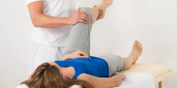 Sports Massage South Morang