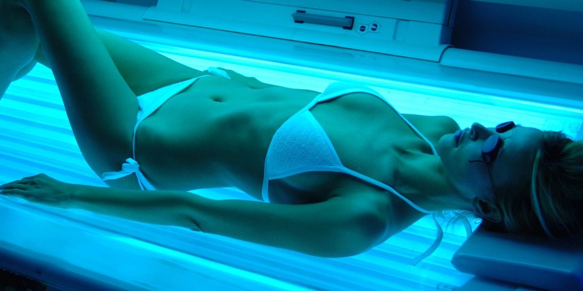Beautiful Clients Tanning Tan Vitamin D Relaxation