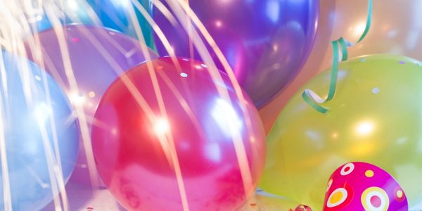 Birthday parties, birthday celebrations, private events at GemNastics