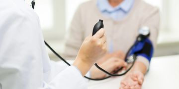 diabetes and high blood pressure weight management