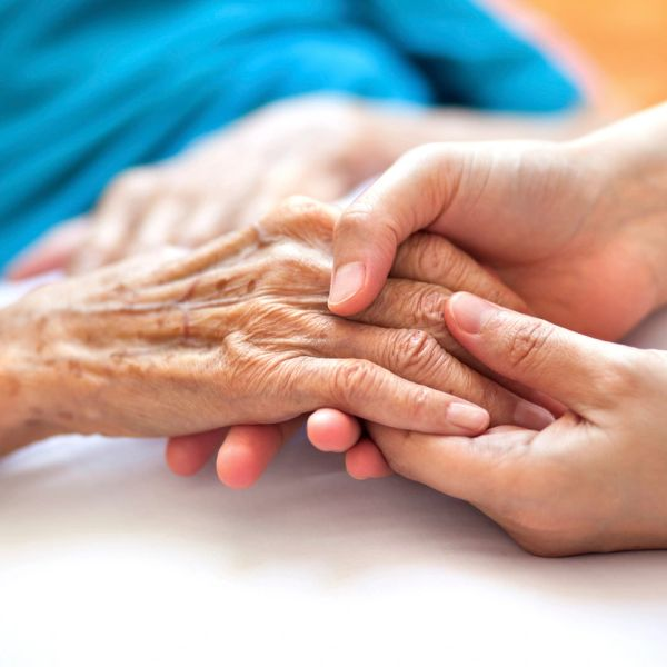 IP English essay about Nursing homes and elder care