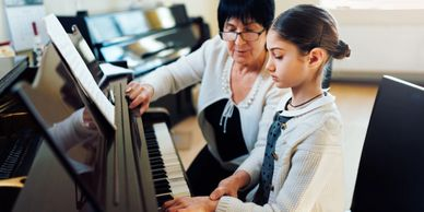 Online Piano Lessons and Courses save you time and money at the Online Piano University and Las vegas Piano School