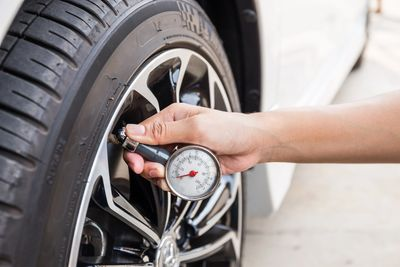 Get a vehicle check up at the end or beginning of every season.