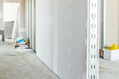 Commercial Drywall Repair and Installation Service Annapolis, MD