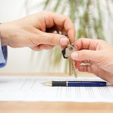 Purchasing or refinancing a home in the rio grande valley or McAllen area can be easy!