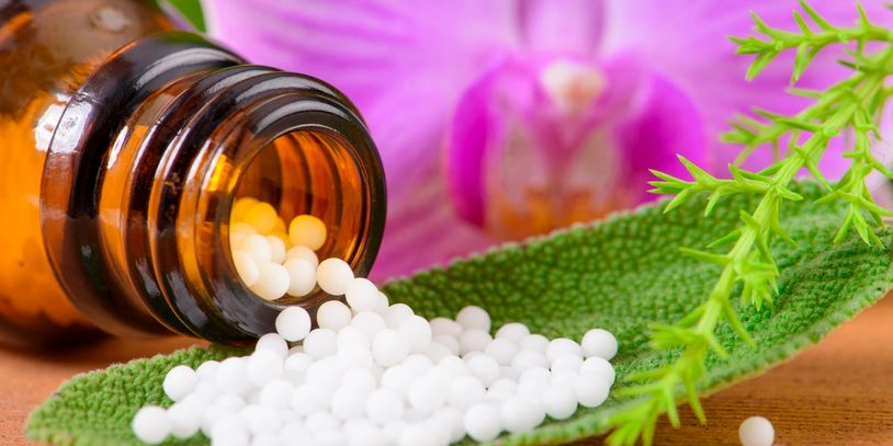 Pure homeopathic remedies in single and combination remedies.