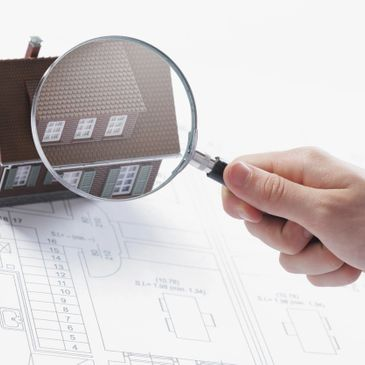 Home Inspection, Residential Inspection, Summit Home Inspection, Home Inspector
