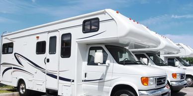 24/7 Spacious Vehicle Storage Boats, RVs, Trailers, Trucks, etc. Personal Family & Commercial vehicl