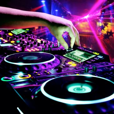 Essential Entertainment - DJ and Production Services, DJ
