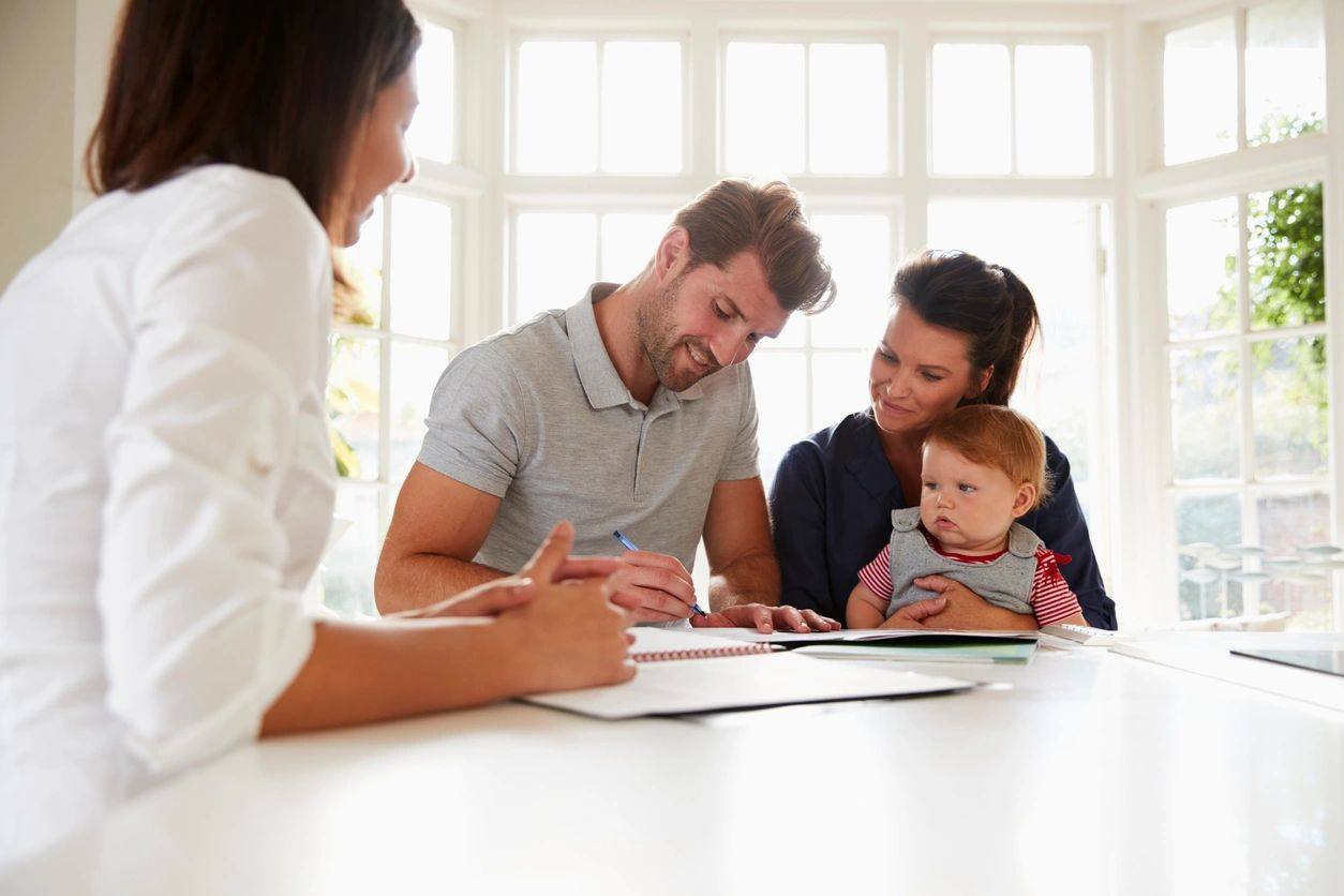 How your business can be more flexible and family friendly
