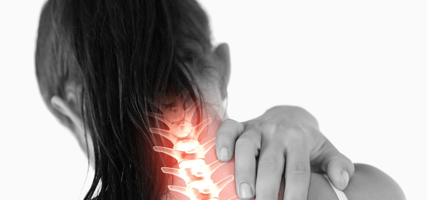 Chiropractor in Vaughan, Ontario - Neck Pain