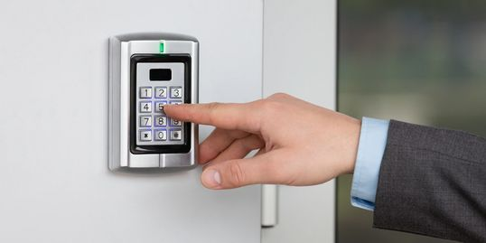 Access Control Bend OR, Access Control Central OR