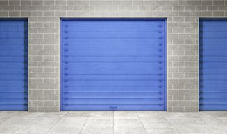 Sun City Garage Door Maintenance
