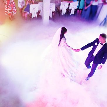 Light Up Dance Floor Hire Brisbane