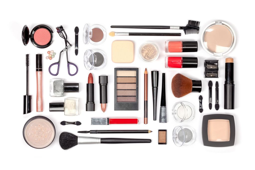 Buy Beauty and cosmetics online