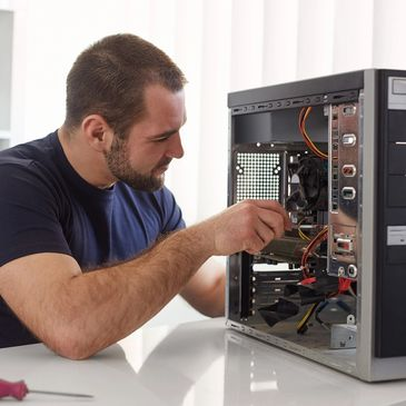 Computer Repair and IT Services