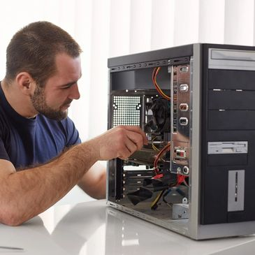 Our highly trained techs share our most trusted sites for your computer's safety.