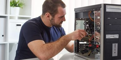 Best Computer Repair in Aurora Colorado.  We fix Tower PC's, All in Ones, Gaming computers.
