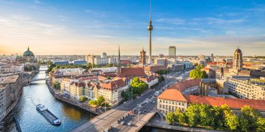 Hotel deals in Berlin