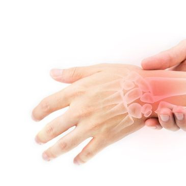 Carpal Tunnel Syndrome Tomball Texas