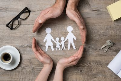 Life Insurance  Caring for family