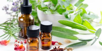 Homeopathic and Natural Medicine