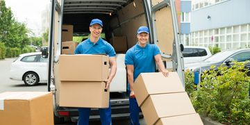 Book Two Men and a van - One man and a van - Two Men and a van - Affordable removal services Essex