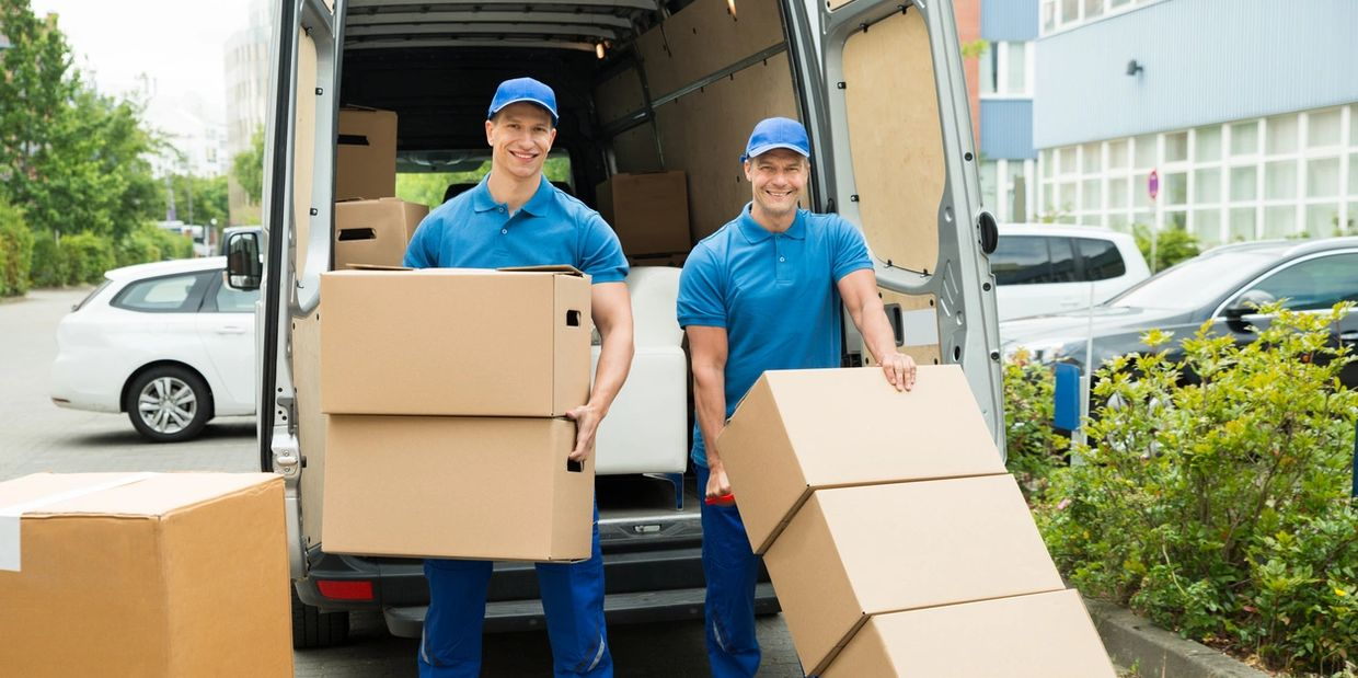 movers in Calgary