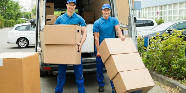 Clean Cut Movers, we are accredited by the Better Business Bureau. We have excellent customer service and we work hard so you don't have to.