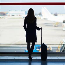 Our Business Travel advisors will meticulously plan your trip saving valuable time and money.