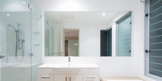 Frameless Shower Doors Of Tampa Affordable Glass Services
