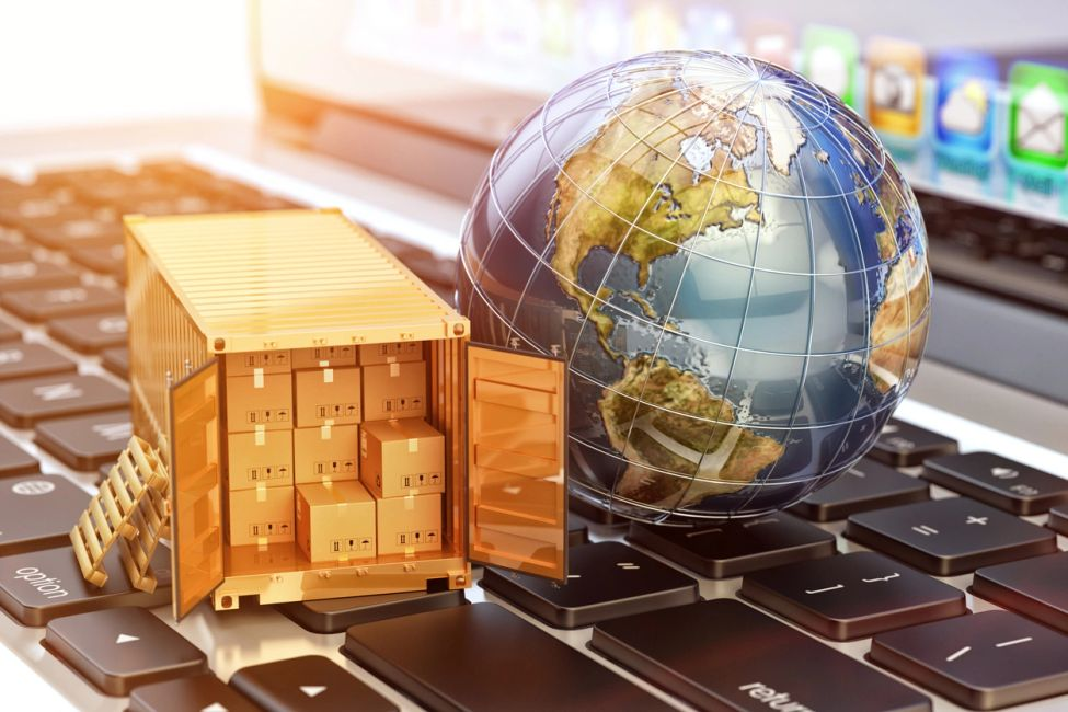 Global sourcing, purchasing, International market, logistics, fixed assets, shipping, transportation