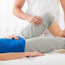 Physiotherapy in Finchley