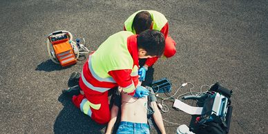 First Aid Hervey Bay