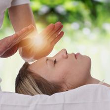 Reiki Business, Master, Living Reiki, Advanced Reiki, Career in Reiki