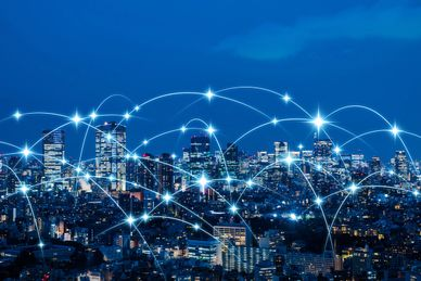 Software Define Wide Area Network (SD-WAN)
